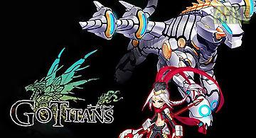 Go titans