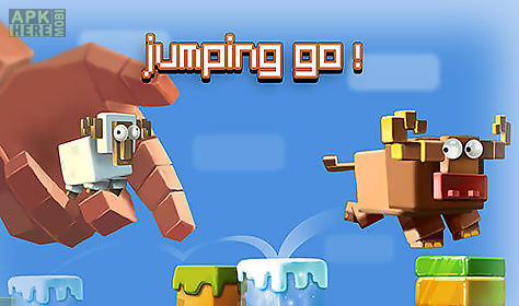 jumping go!