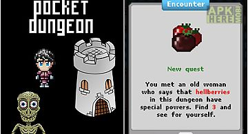 Pocket dungeon