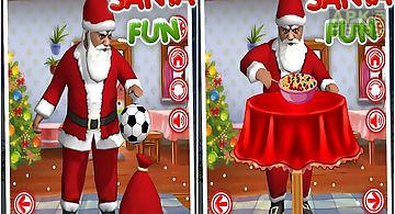 Santa fun 4