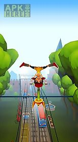 subway surfers: world tour moscow