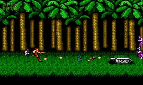 super contra shooter 2 - best arcade