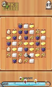 tasty tale: the cooking game