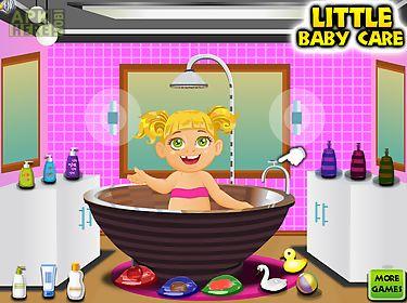 alisia little baby care