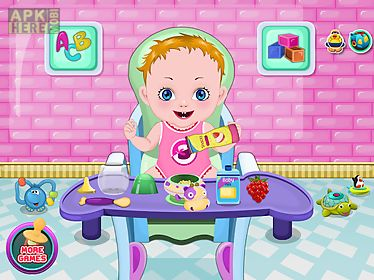 baby care and spa