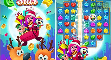 Candy wonderland: story soda