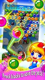 charm bubble kingdom