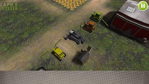farm life 3d