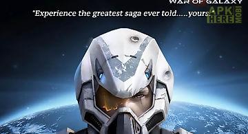 Galaxy clash: evolved empires