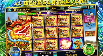 Slots™ dragon - slot machines