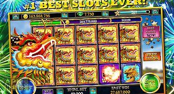 Slots™ dragon - slot machines