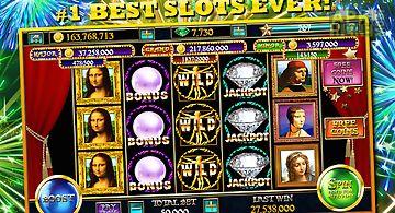 Slots™ jackpot - slot machines