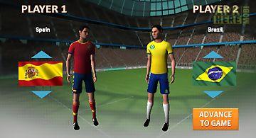World cup training