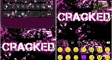 Cracked kika keyboard theme