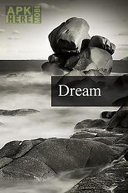 sleep dream relax
