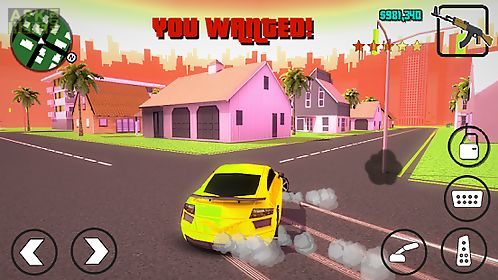 vegas gangsters: crime city