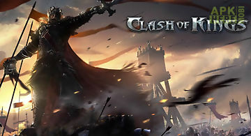 Android clash of kings