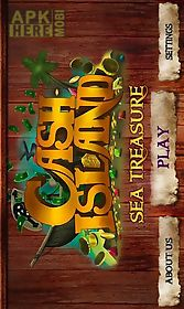 cash island sea treasure slots