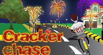 Cracker chase