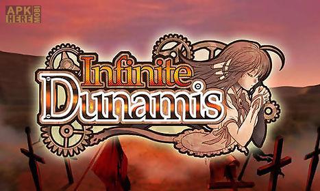 infinite dunamis