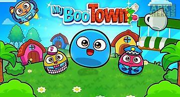 My boo town