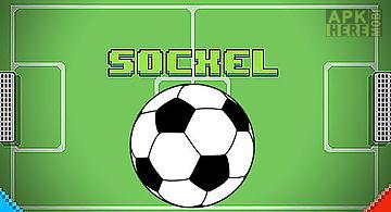 Socxel: pixel soccer
