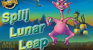 Splij - lunar leap - lunartics
