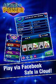 video poker progressive jackpot