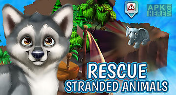 Animal voyage:island adventure