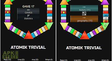 Atomik trivial