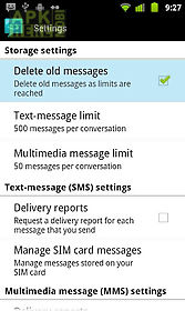 messaging lite g