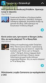 polska prasa rss