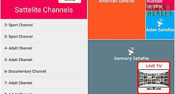 Tv channels live scary prank