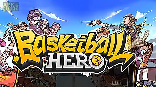 basketball hero