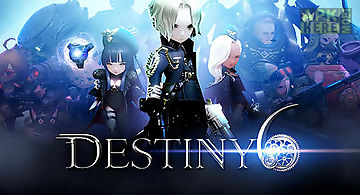 Destiny 6