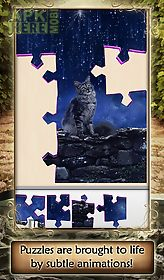 hidden jigsaws - cat tailz