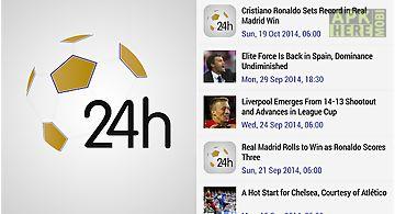 Real news 24h