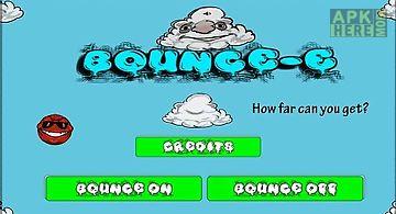 Bounce-e