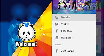 Skeleton dance 3 keyboard for Android free download at Apk Here