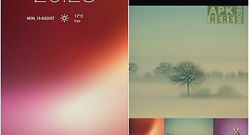 Ubuntu apex theme