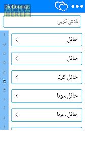 urdu 2 english dictionary