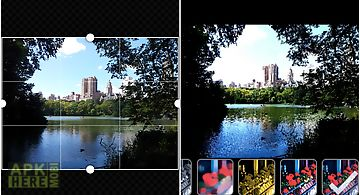 Edit pictures effects free