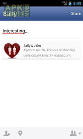 love compatibility horoscope