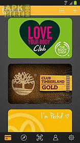 perkd - loyalty cards
