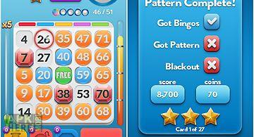 Bingo madness