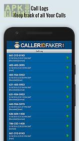 calleridfaker.com original app