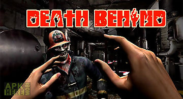Death behind beta