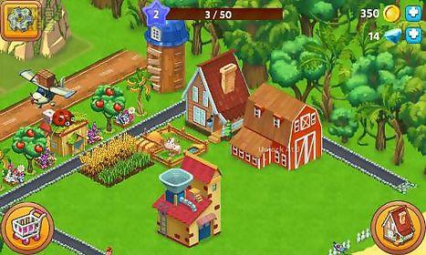 farm all day