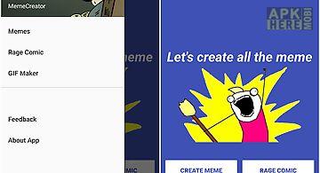 Meme creator original app