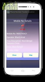 phone number tracker location